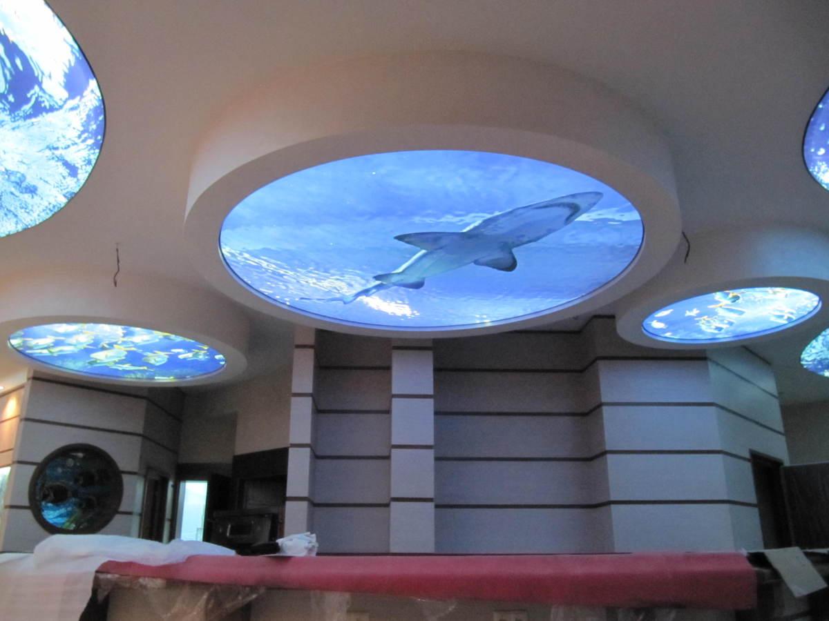Related pictures gergi tavan barrisol barisol modelleri pictures to - Gergi Tavan Yap L Rken Nelere Dikkat Etmeli