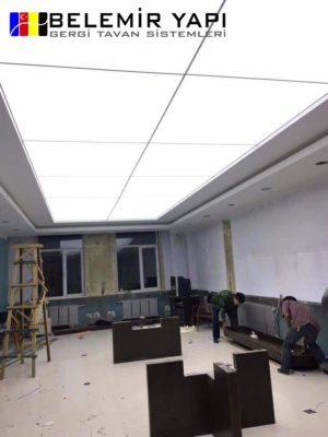 çorlu gergi tavan, trakya gergi tavan, mağaza dekorasyon, çorlu düğün salonu, gergi tavan modelleri, barisol çorlu 59 dekorasyon