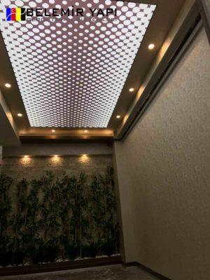 ofis dekorasyonu, süleymanpaşa gergi tavan modelleri, barisol, otel dekorasyonu, fabrika dekorasyonu, gergi tavan aydınlatma, düğün salonu dekorasyonu modelleri, ev dekorasyonu,